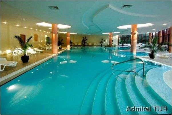 DoubleTree by Hilton Varna - Golden Sands 5* 5*, Болгария, Золотые пески