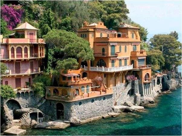 Италия, Портофино
