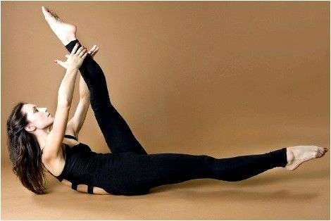Калланетика - пластическая гимнастика