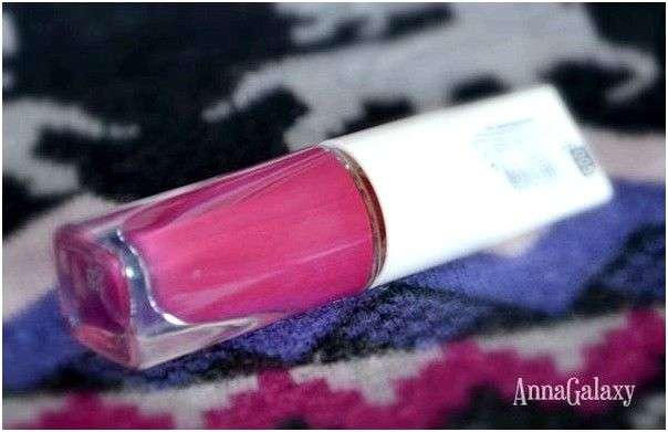 Лак для ногтей Colour Intense Fast and Dry and Long Lasting