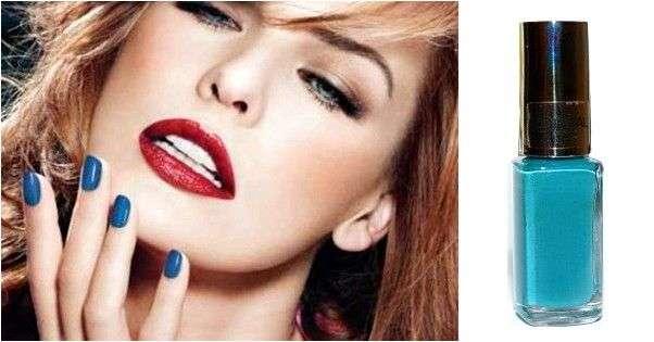 Лак для ногтей L'Oreal color riche