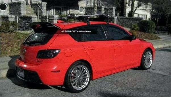 Mazda 3 - 2007