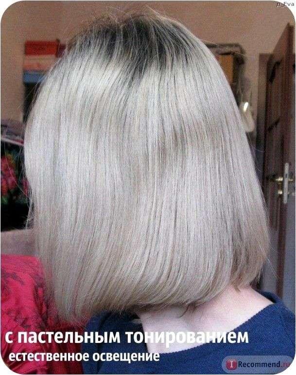 Микрогранулированная пудра для обесцвечивания Estel Ultra Blond DELUXE