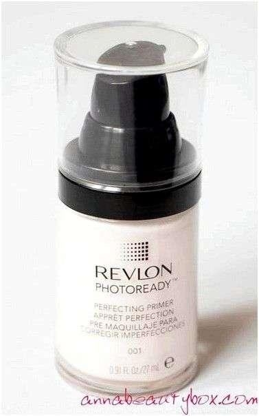 База для макияжа ревлон