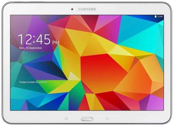 Планшет Samsung Galaxy tab 4 10'1