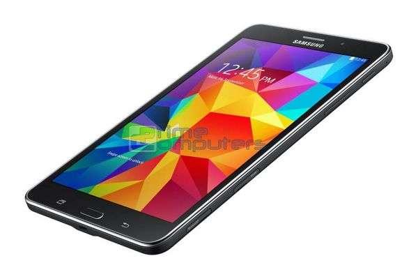Планшет Samsung Galaxy Tab 4 (SM-T231)