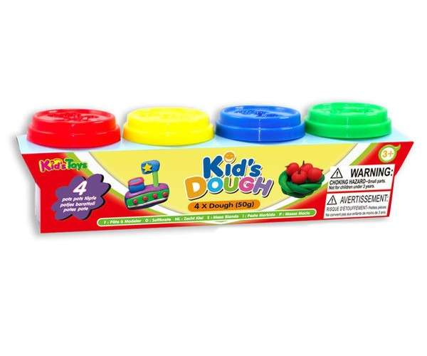 Пластилин Kids Dough