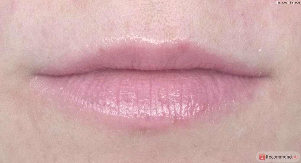 Помада-карандаш для губ Ив Роше / Yves Rocher Crayon levres eclat Radiant lip crayon