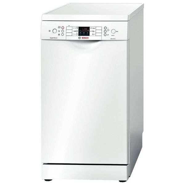 Посудомоечная машина BOSCH Aqua Stop SPS40X92RU (45см)