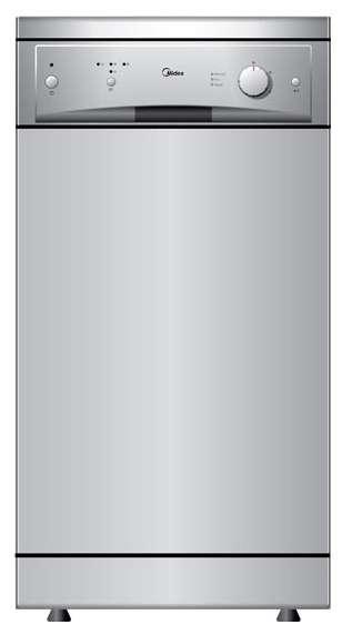 Посудомоечная машина Midea M45FD-0905