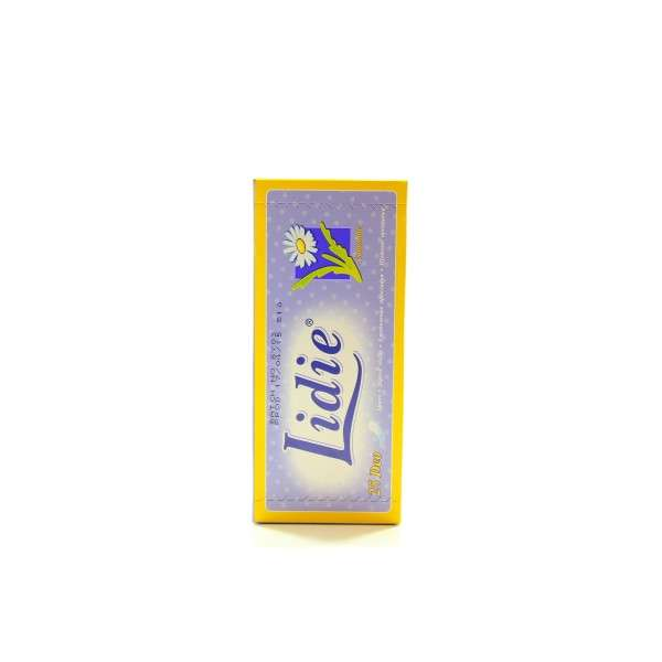 Прокладки ежедневные Lidie Deo Camomile