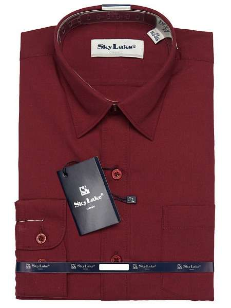 Рубашка Sky Lake PREMIUM ШФ-19