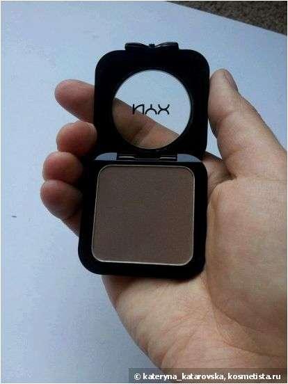 Румяна компактные Nyx High Definition Blush
