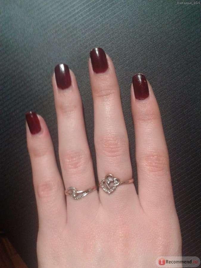 Салфетки для снятия лака с ногтей Pink up Nail remover pads