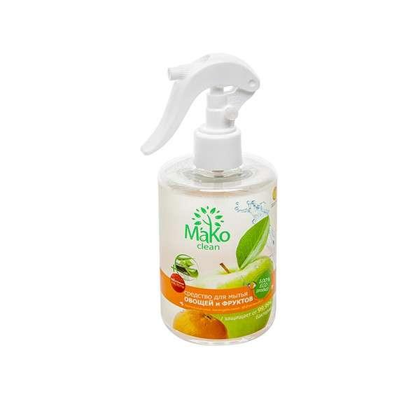 Салфетки Mako clean для овощей и фруктов