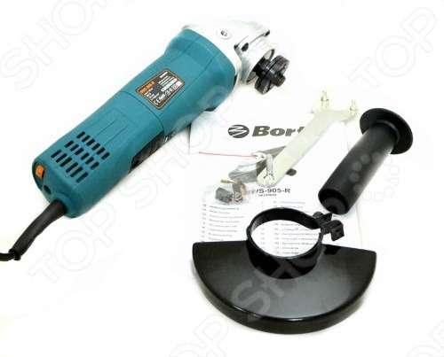 Шлифовальная машина Bort BWS-905-R 98290004