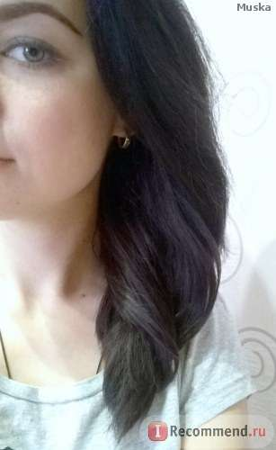 Сыворотка Белита-Витэкс Ночная детокс-сыворотка Кристальное сияние и восстановление волос