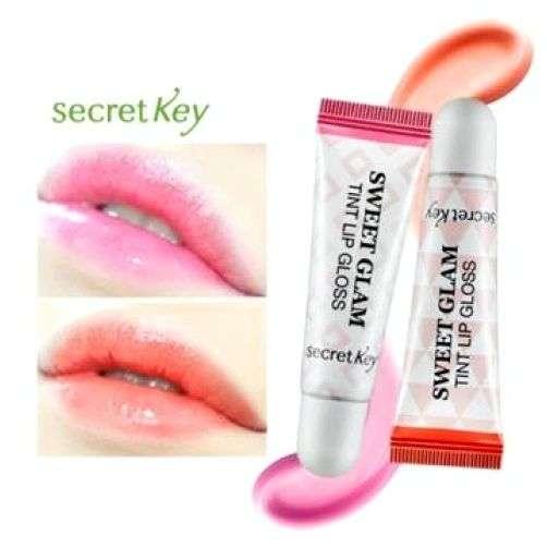 Тинт-бальзам для губ SECRET KEY Sweet Glam Tint Lip Gloss