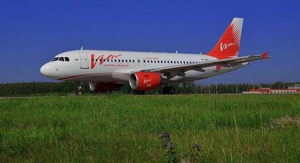 ВИМ-Авиа / Vim Airlines