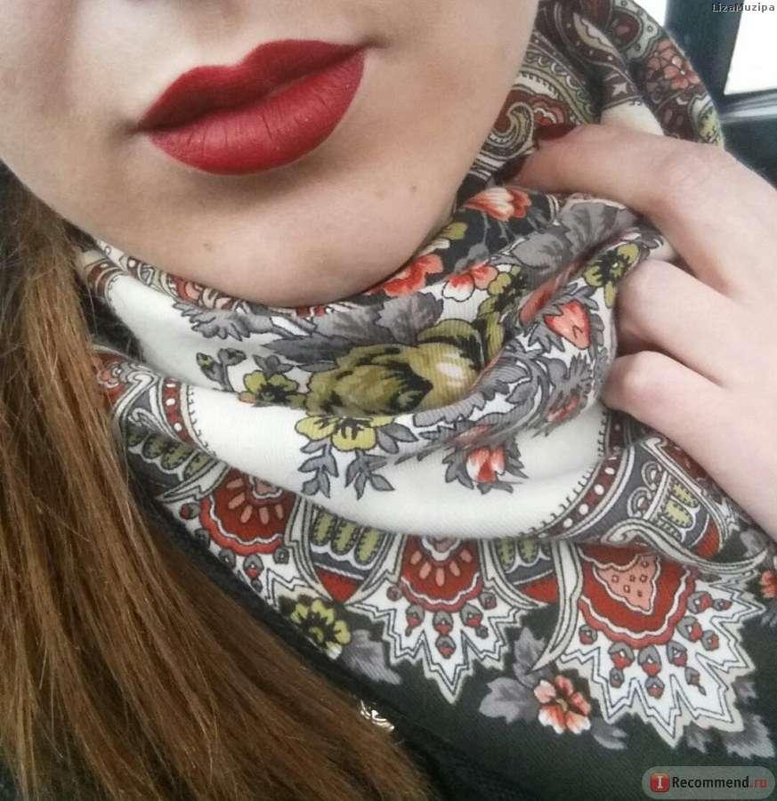 Жидкая губная помада Aliexpress Matte lipstick Anastasiaed Beverly Hills Liquid Lipstick / Waterproof Lip Gloss lime velvetines lipgloss