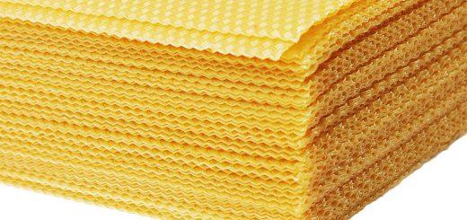 Все, что нужно знать пчеловоду о вощине