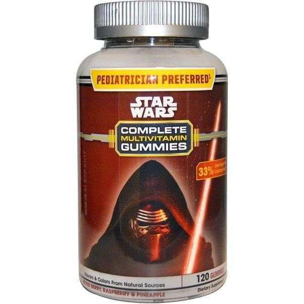 БАД Vitamec USA Gummi King Эхинацея плюс Витамин С и цинк для детей