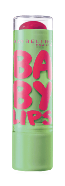 Бальзам-румяна MAYBELLINE Baby Lips Balm&Blush