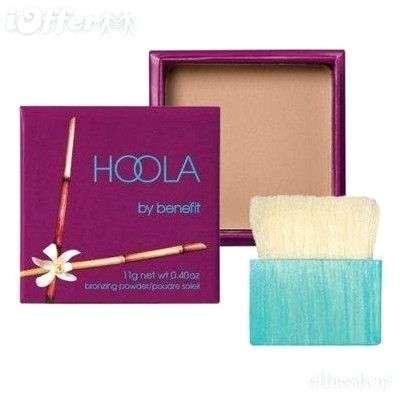 Бронзатор Benefit Hoola Bronzer