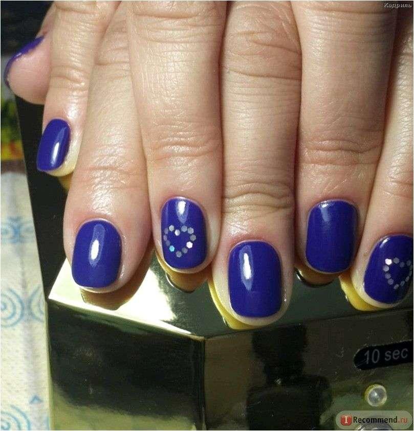 Гель-лак для ногтей Haruyama Soak-Off