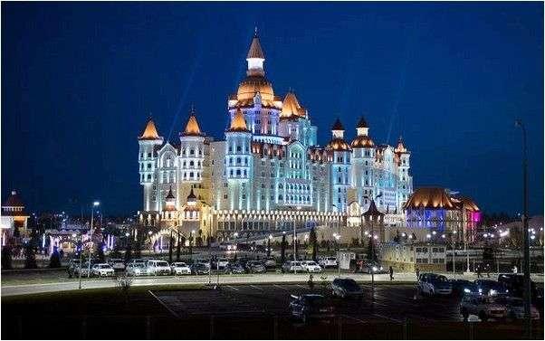 Город Сочи (Россия)