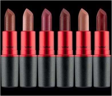 Губная помада MAC Viva Glam Lipstick