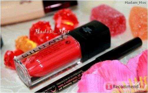 Губная помада STELLARY MATTE Lipstick