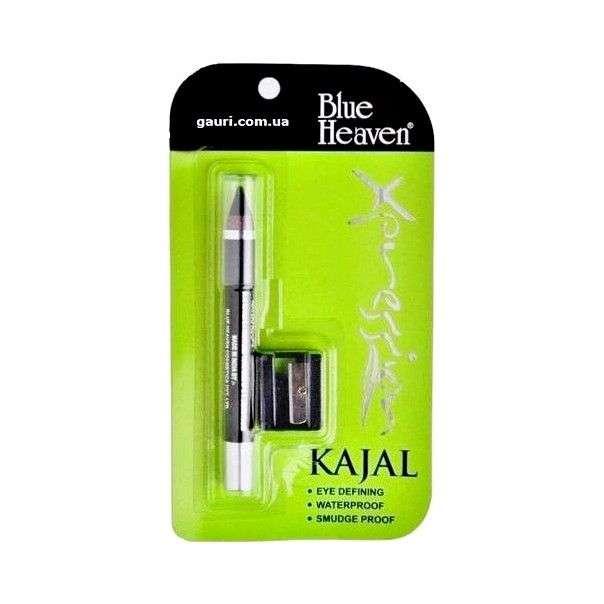 Кайял для глаз Blue Heaven Indian Kajal