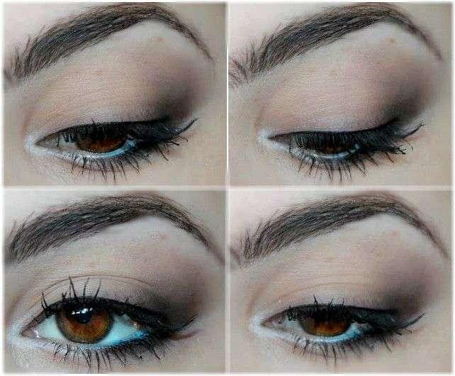 Карандаш для глаз Sleek MakeUP Eau La La liner