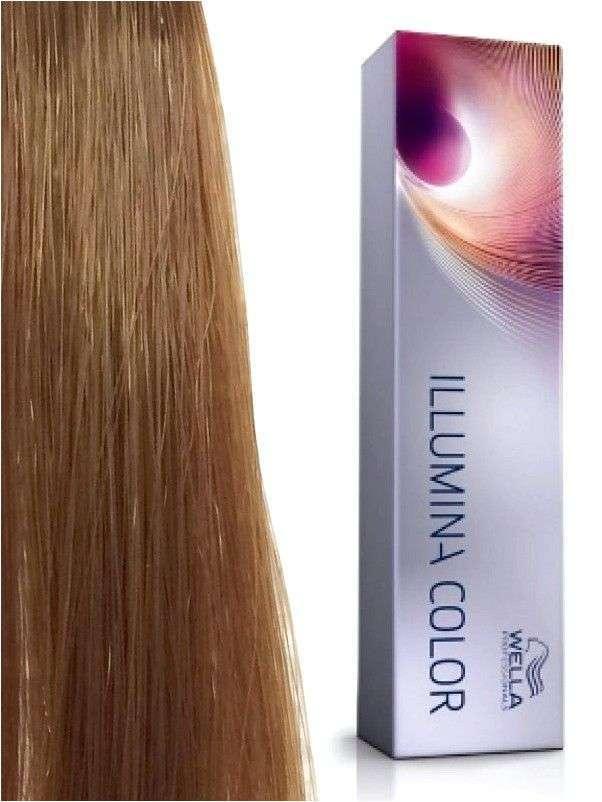 Краска для волос Wella ILLUMINA COLOR
