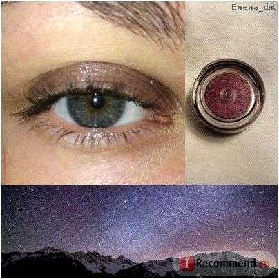 Кремообразные тени для век E.L.F. Long-Lasting Lustrous Eyeshadow
