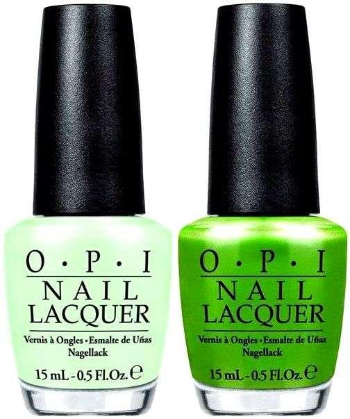 Лак для ногтей OPI Hawaii Collection Spring/Summer 2015