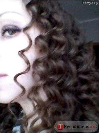 Лак для волос Прелесть Professional 'Защита' мегафиксация для любых типов с экстрактом виноградной косточки и провитамином В5
