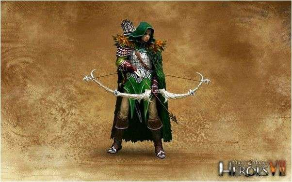 Might & Magic Heroes VII (Герои меча и магии 7)