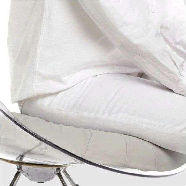 Ортопедическая подушка TRELAX С отверстием на сидение арт П06, MEDICA