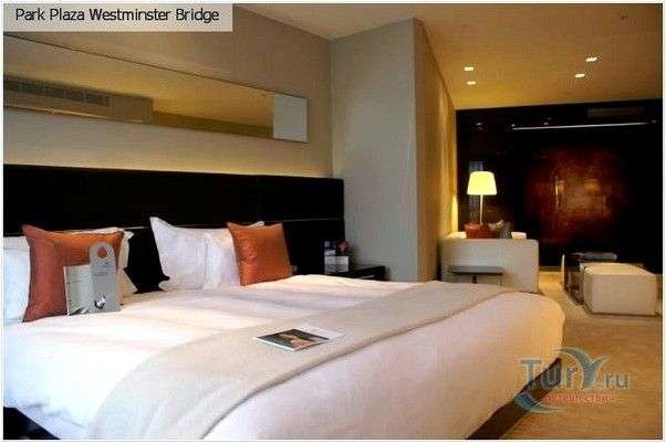 Park Plaza Westminster Bridge 4* 4*, Великобритания, Лондон