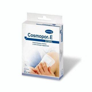 Перевязочные средства Hartmann Cosmopor E steril Самоклеящаяся повязка на рану