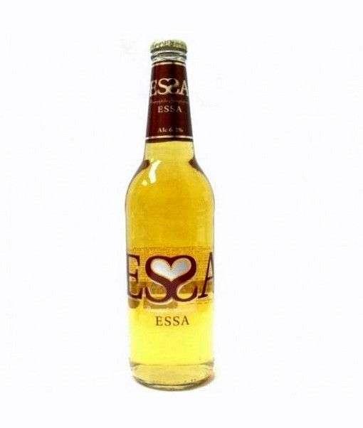 Пиво Essa