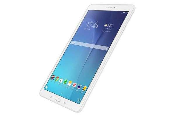 Планшет Samsung Galaxy Tab E 9.6 T561 3G