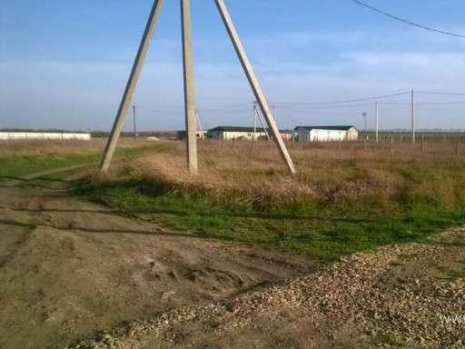 Поселок Кучугуры, Темрюкский район, Краснодарский край.