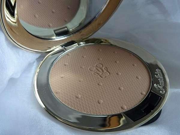 Пудра компактная Guerlain Les Voilettes Translucent Compact Powder Mattifying Veil