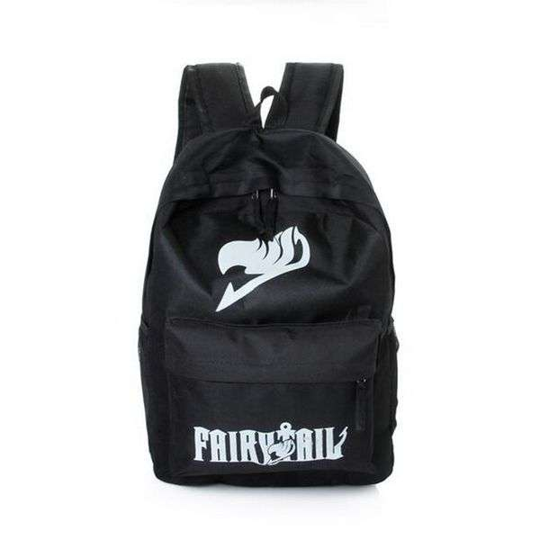 Рюкзак Aliexpress Cute Cartoon Fairy Tail New 2016 Luminous galaxy men's backpacks travel bag canvas backpack bag school rucksack laptop sport bag