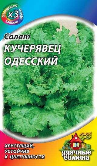 Русский огород Набор семян-Пряные травы