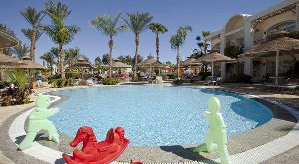 Sierra Resort 5*, Египет, Шарм-эль-Шейх