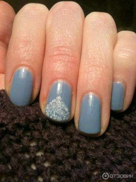 Слайдер-дизайн для ногтей Master-Beauty professional